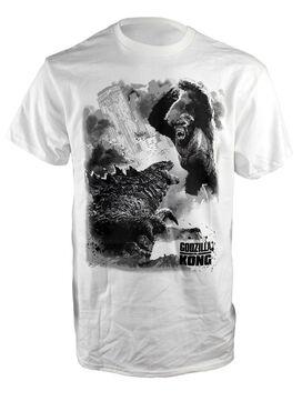 Godzilla vs. Kong Fight T-Shirt