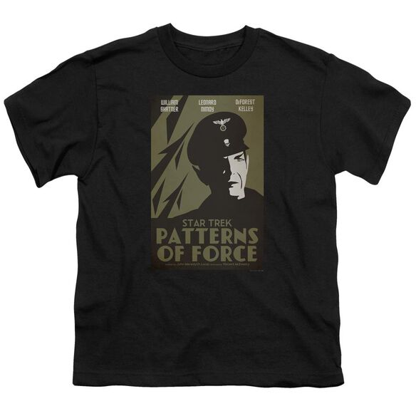 Star Trek Tos Episode 50 Short Sleeve Youth T-Shirt