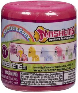 Mash'ems My Little Pony Series 11