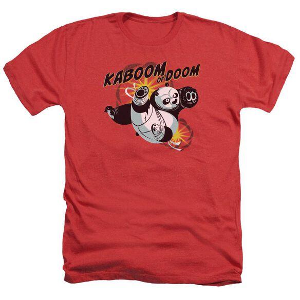 Kung Fu Panda Kaboom Of Doom Adult Heather