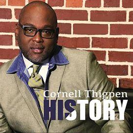 Cornell Thigpen - History