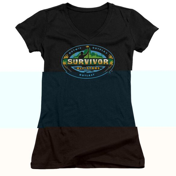 Survivor All