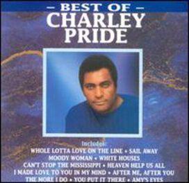 Charley Pride - Best of Charley Pride [Curb]