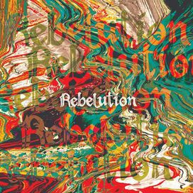 Rebelution - Rebelution (Box)