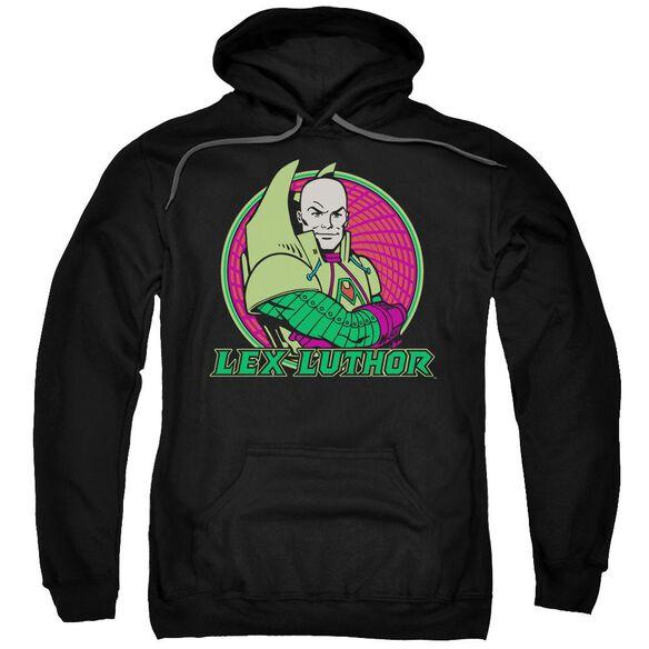 Dc Lex Luthor-adult