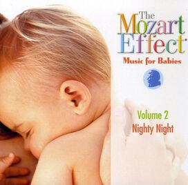 Don Campbell - Music for Babies 2: Nighty Nighty
