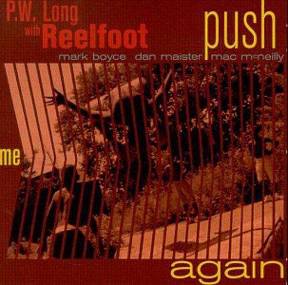 Push Me Again