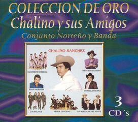 Chalino Sánchez - Coleccion de Oro