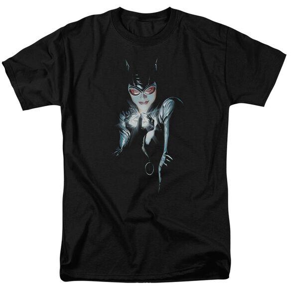 BATMAN BATMAN #685 COVER - S/S ADULT 18/1 - BLACK T-Shirt