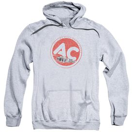 Ac Delco Ac Circle Adult Pull Over Hoodie Athletic