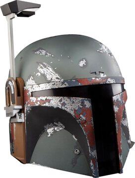 Star Wars - Black Series Boba Fett Electronic Helmet
