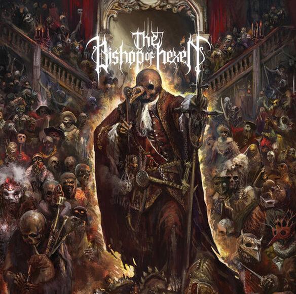 Bishop of Hexen - Death Masquerade