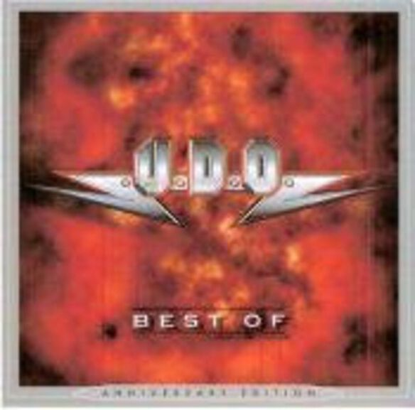 U.d.o. - Best of