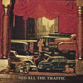 Redeemer Presbyterian Church - 'Mid All the Traffic