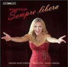 Donizetti/ Persson/ Swedish Radio Symphony Orch - Sempre Libera