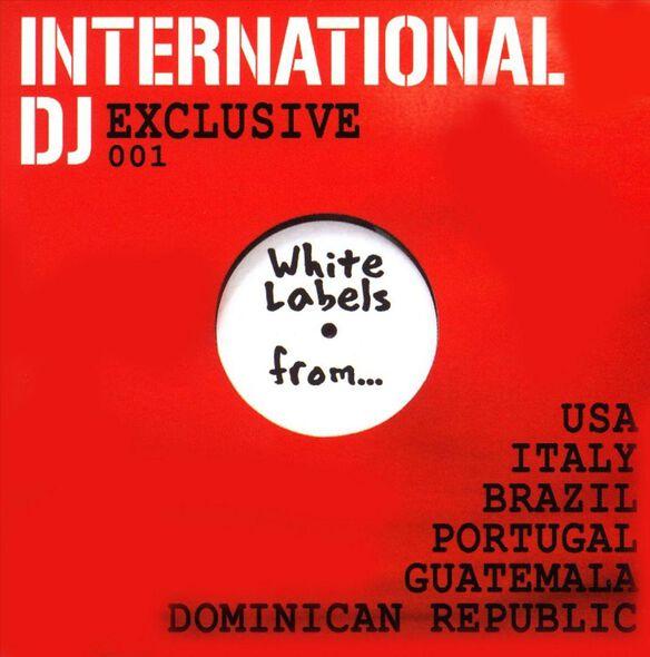 International Dj White La