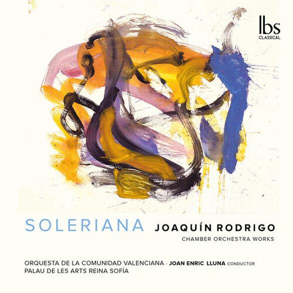 Rodrigo/ Lluna - Soleriana