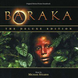 Michael Stearns - Baraka (Deluxe Edition) (Original Soundtrack)