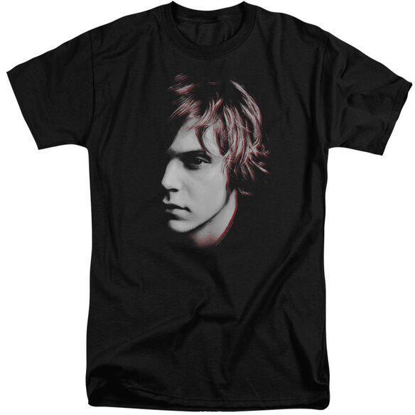 American Horror Story Tate Short Sleeve Adult Tall T-Shirt