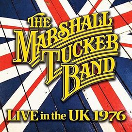 The Marshall Tucker Band - Live in the UK 1976