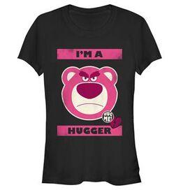 Toy Story Hug Me Juniors T-Shirt