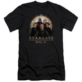 Sg1 Sg1 Team Short Sleeve Adult T-Shirt