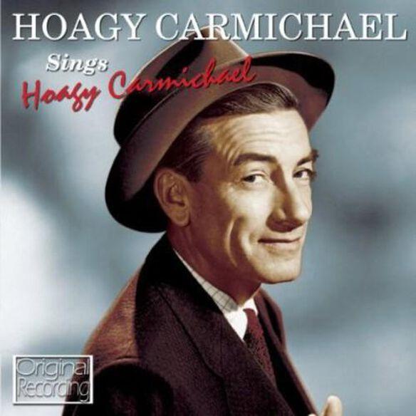 Hoagy Carmichael - Sings Hoagy Carmichael