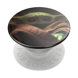 PopSockets Swappable PopGrip [Star Wars The Mandalorian - The Child]