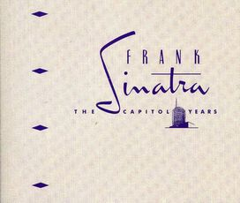 Frank Sinatra - Capitol Years
