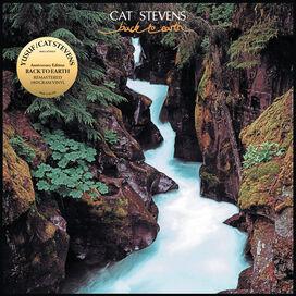 Yusuf (Cat Stevens) - Back To Earth