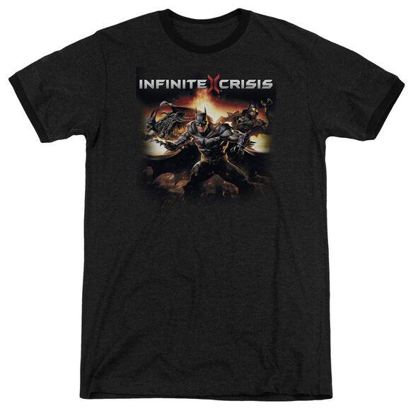 Infinite Crisis Batmen Adult Heather Ringer