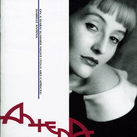 Isabelle Antena - On a Warm Summer Night