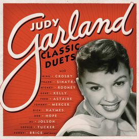 Judy Garland - Classic Duets