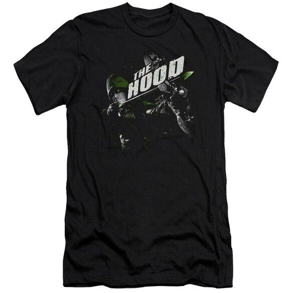 Arrow Take Aim Short Sleeve Adult T-Shirt