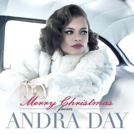 Andra Day - Merry Christmas From Andra Day