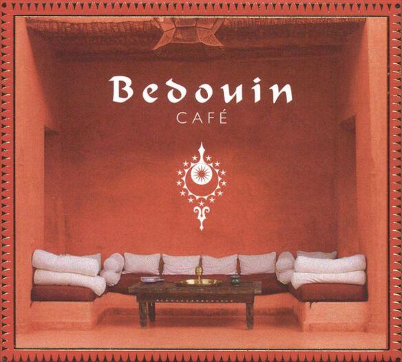 Bedouin Cafe 0304