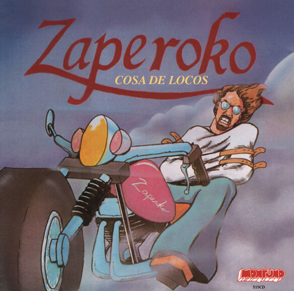 Zaperoko - Cosa De Locos