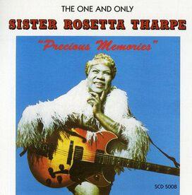 Sister Rosetta Tharpe - Precious Memories