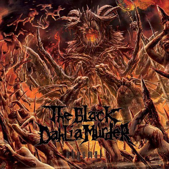 Black Dahlia Murder - Abysmal