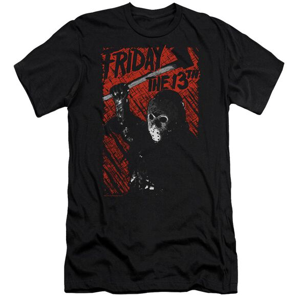 Friday The 13 Th Jason Lives Hbo Short Sleeve Adult T-Shirt