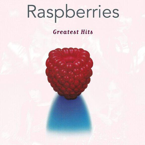 The Raspberries - Greatest Hits
