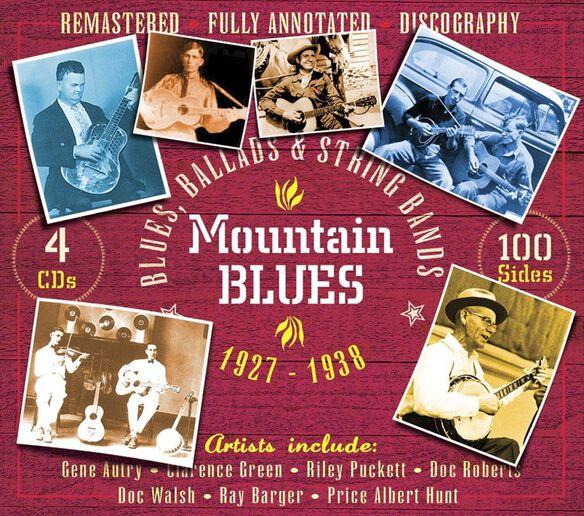 Blues,Ballads & Strin0305