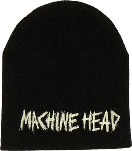 Machine Head Crest Beanie