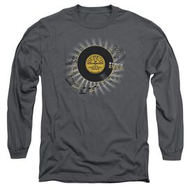 Sun Established Long Sleeve Adult T-Shirt