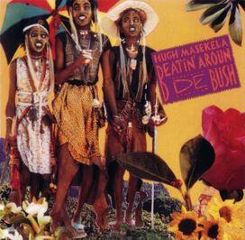 Hugh Masekela - Beatin' Aroun' de Bush