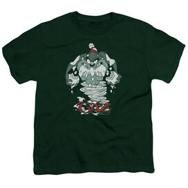 LOONEY TUNES ABOMINABLE TAZMAN-S/S YOUTH T-Shirt