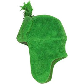 Dr Seuss Grinch Plush Trapper Beanie