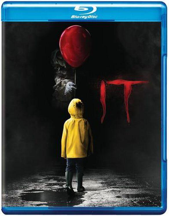It [Blu-ray/DVD]
