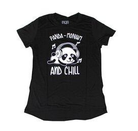 Panda-Monium And Chill Women's T-Shirt