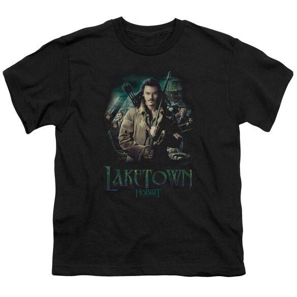 Hobbit Protector Short Sleeve Youth T-Shirt